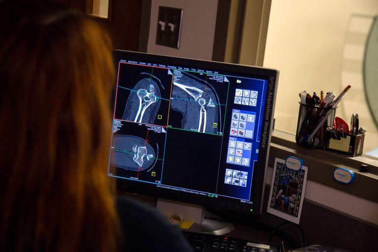 Southwest Louisiana Imaging - MRI and CT Services in Lake Charles, LA